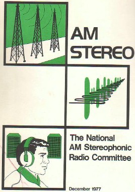 National AM Stereophonic Radio Committee handbook, December 1977