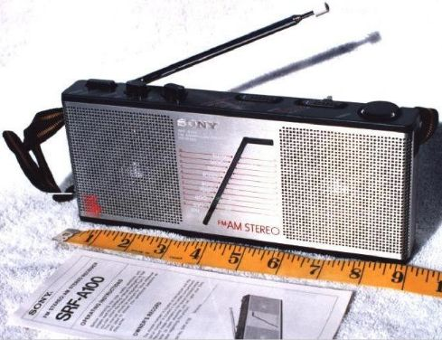 how to make am radio sound clearer